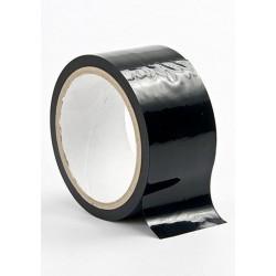 cinta para bondage negra