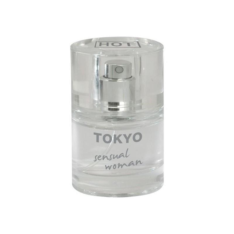 HOT TOKYO PARA LA MUJER SENSUAL 30 ML