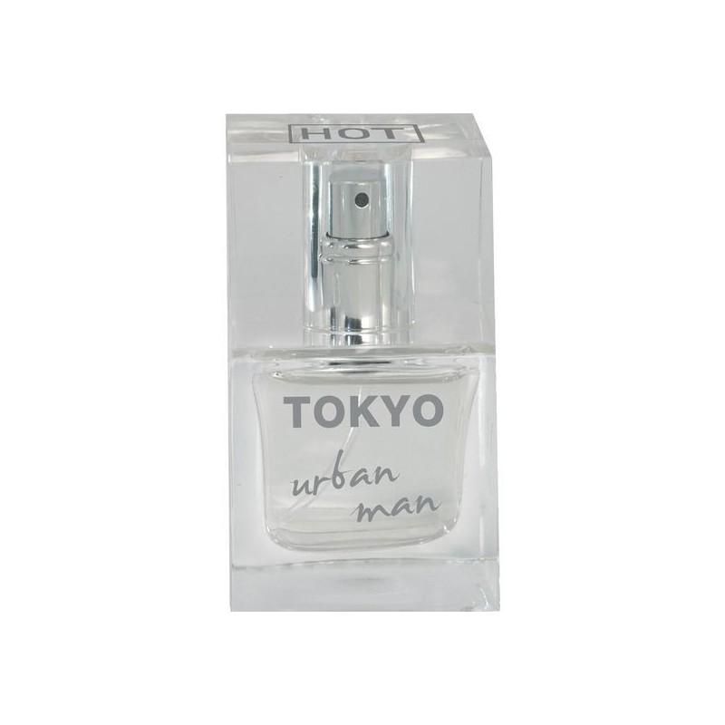 HOT TOKYO PERFUME PARA EL HOMBRE 30 ML