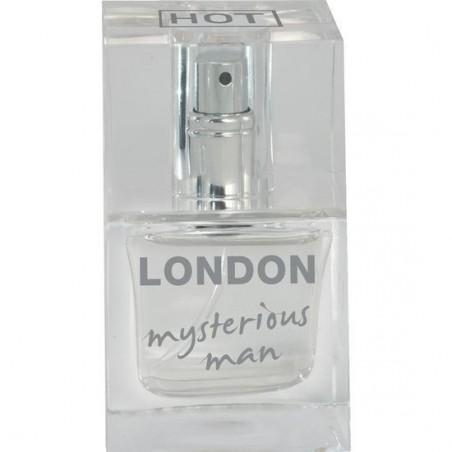 HOT LONDON PERFUME PARA EL HOMBRE 30 ML