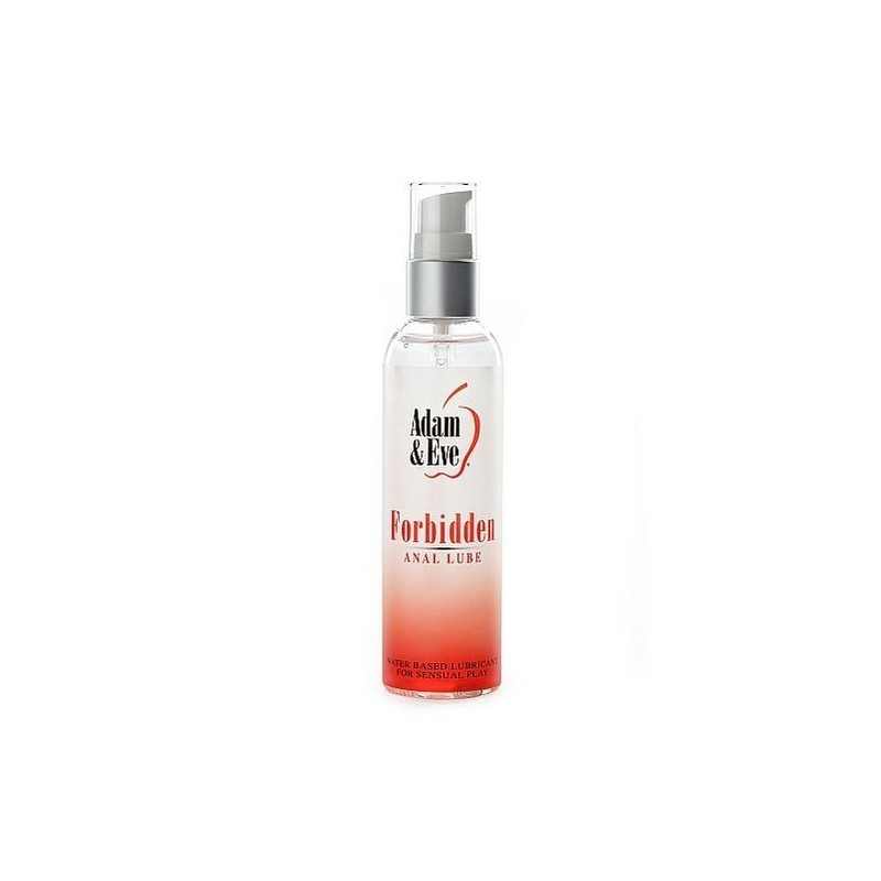 LUBRICANTE ANAL BASE AGUA 100 ML
