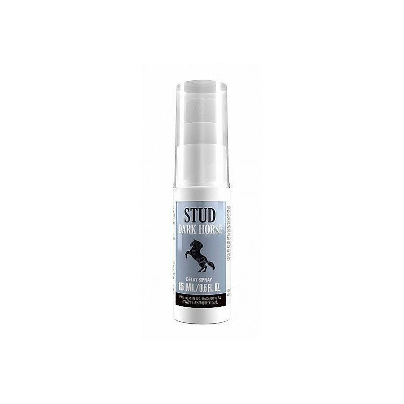 DARK HORSE EFECTO RETARDANTE 15 ML