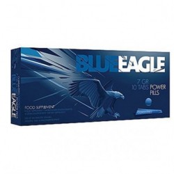 BLUE EAGLE 10 PASTILLAS