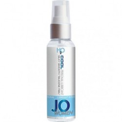 JO FOR WOMEN LUBRICANTE H20 EFECTO FRIO 60 ML