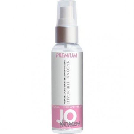 JO FOR WOMEN LUBRICANTE PREMIUM 60 ML