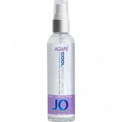 JO FOR WOMEN LUBRICANTE AGAPE EFECTO FRIO 120 ML