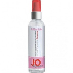 JO FOR WOMEN LUBRICANTE PREMIUM EFECTO CALOR 120 ML