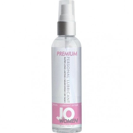 JO FOR WOMEN LUBRICANTE PREMIUM 120 ML