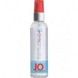 JO FOR WOMEN LUBRICANTE H2O EFECTO CALOR 120 ML