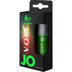 JO VOLT SUERO DESPERTAR HORMIGUEO 6 VOLT SPRAY 2 ML