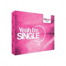 YEAH I AM SINGLE CAJA DEL AMOR