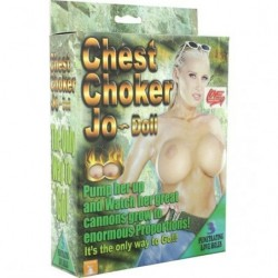 CHEST CHOCKER JO MUÑECA...