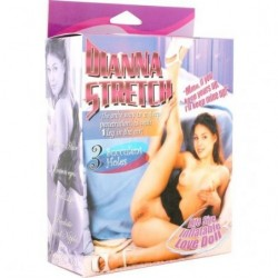 DIANNA STRETCH MUÑECA...