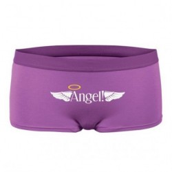 FUNNY HIPSTERS CULOTTE ANGEL