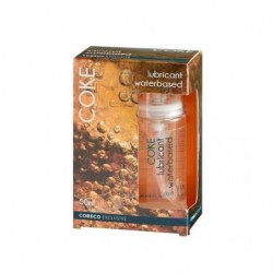 COBECO EXCLUSIVE LUBRICANTE BASE AGUA COLA