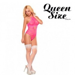 MAGIC SILK BODY ESTAMPADO ROSA