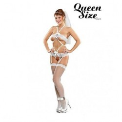 MAGIC SILK BODY DIAMANTE BLANCO