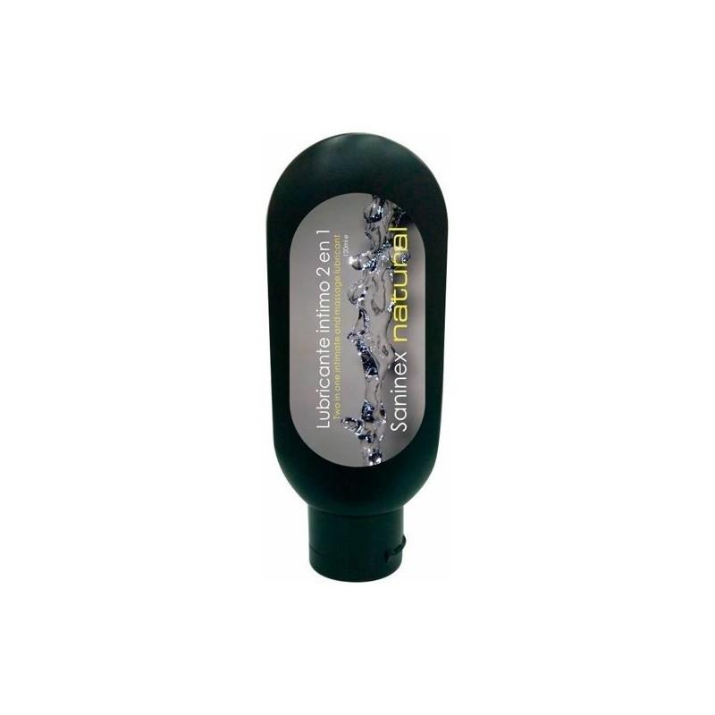 SANINEX LUBRICANTE NATURAL 120 ML