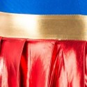 PICARESQUE - DISFRAZ SUPERWOMAN AZUL