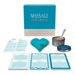 MASSAGE SEDUCTIONS 24 MODOS...