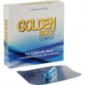 GOLDEN ROOT LA CAPSULA AZUL