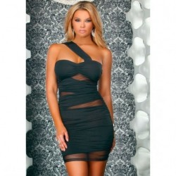 FORPLAY MINI VESTIDO CON...