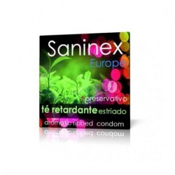 SANINEX ESTRIADO AROMATICO TE RETARDANTE 1 UD