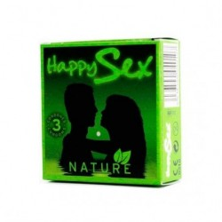 HAPPY SEX NATURE 3 UDS