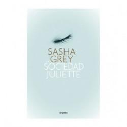 LA SOCIEDAD JULIETTE SASHA GREY
