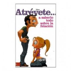 ATREVETE... A SABERLO TODO...