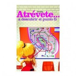 ATREVETE... A DESCUBRIR EL...