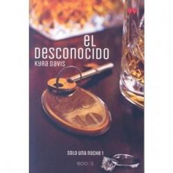 EL DESCONOCIDO. SOLO UNA NOCHE 1