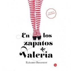 EN LOS ZAPATOS DE VALERIA....