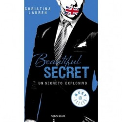 BEAUTIFUL SECRET (BEAUTIFUL BASTARD 4) DEBOLSILLO