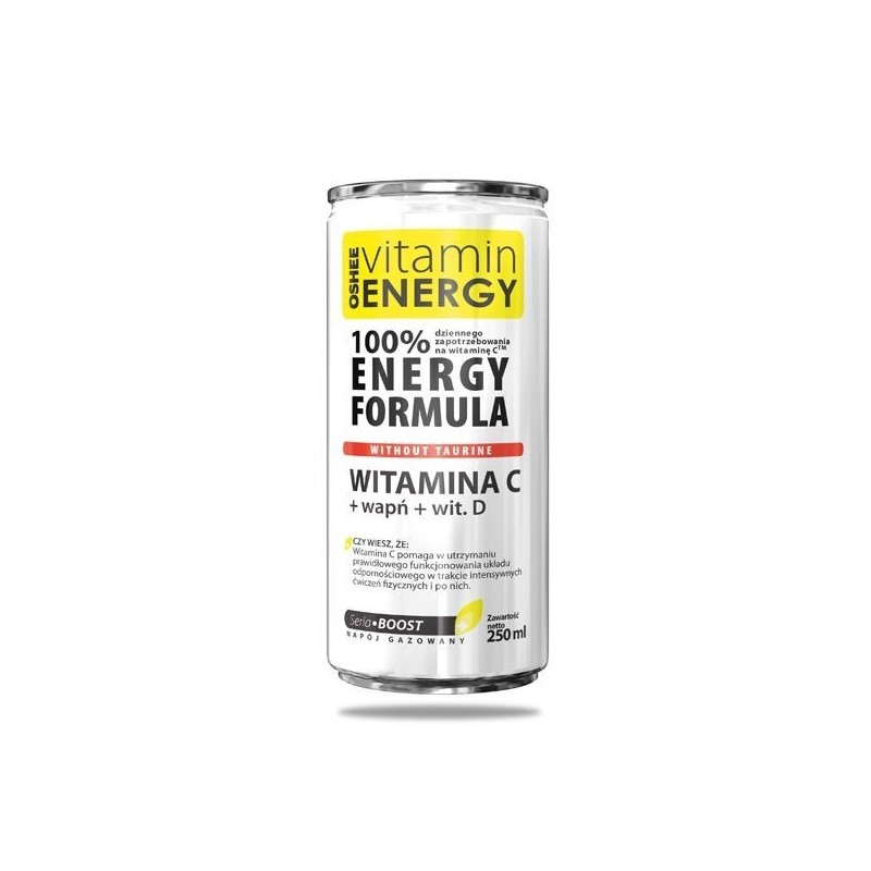 OSHEE VITAMIN ENERGY BEBIDA ENERGETICA ANTIOXIDANTE Y REGENERADOR