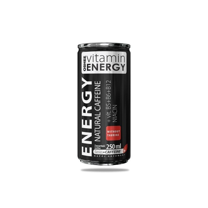 OSHEE VITAMIN ENERGY BEBIDA ENERGETICA ESTIMULANTE Y ANTIFATIGA