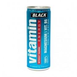 BLACK VITAMIN ENERGY BEBIDA...