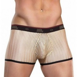 MALE POWER BOXER CROCHET NUDE