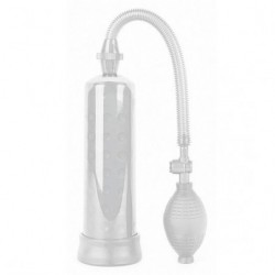 BUBBLE POWER PUMP DESARROLLADOR TRANSPARENTE