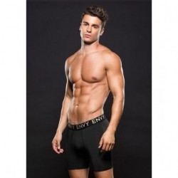 ENVY BOXER LARGO NEGRO