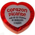 CORAZON PICANTE