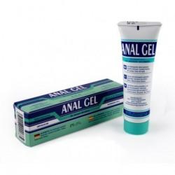 gel anal lubrix