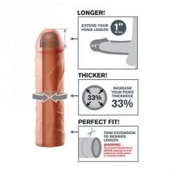 perfect 1 extension para el pene