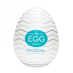 huevo masturbador azul