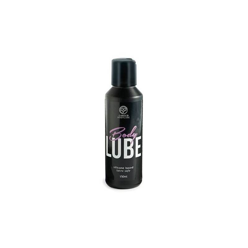BODY LUBE LUBRICANTE SILICONA 150 ML