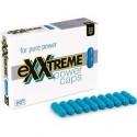 Exxtreme power caps