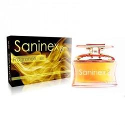 Saninex 6 fragancia perfume mujer feromonas