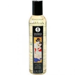 Shunga aceite de masaje erótico líbido