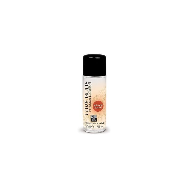 Shiatsu momentos intimos lubricante silicona 50 ml
