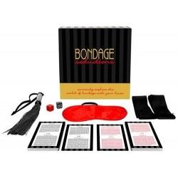 Juego Bondage seductions explora el mundo del bondage